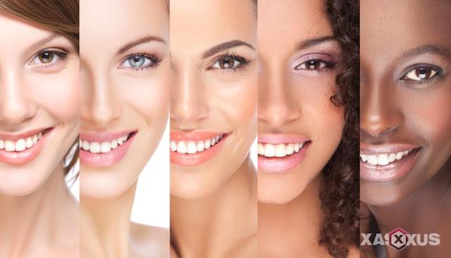 12 Cara Mengetahui Jenis Warna Kulit Wajah Kita (Undertone)