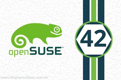 Primeira versão beta do openSUSE Leap 42.2 já disponível!