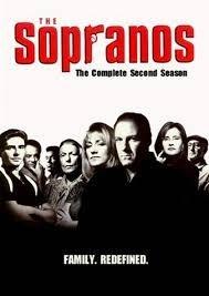 The Sopranos The-sopranos-second-season_2.56324