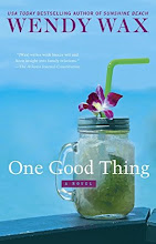 One Good Thing by Wendy Wax