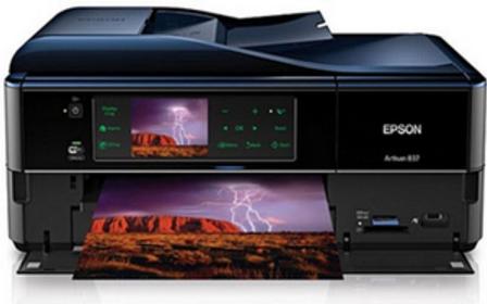 Laser Printer Definition