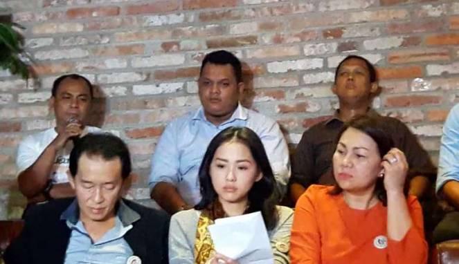 Terungkap, Cerita di Balik Tuduhan Amir Soal Suami Mirna