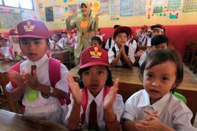Mendikbud Anjurkan Sekolah Terapkan Full Day School