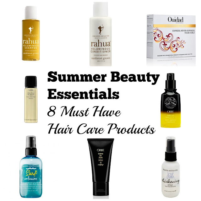Travel-Hair-Products