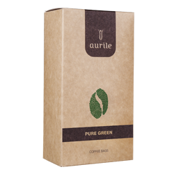 FM Group AR13 Pure Green Natural coffee