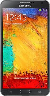 SAMSUNG GALAXY Note3 SM-N9006