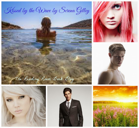 Kissed by the Wave by Serena Gilley *Review*