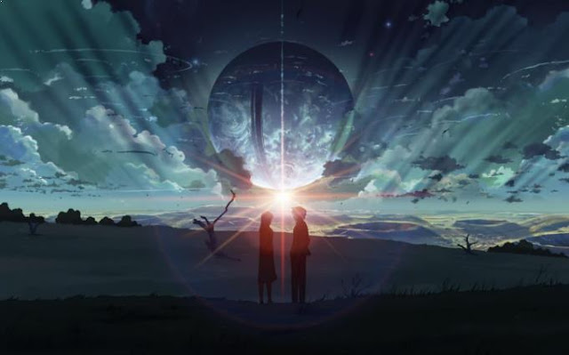 5 Centimters per Second - Top Anime Romance Sad Ending List
