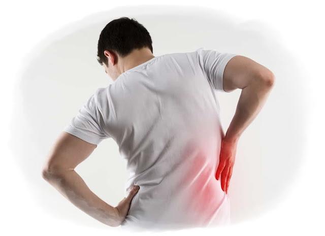 Cara Mengobati Sakit Pinggang Menjalar Hingga Paha Dan Selangkangan Secara Alami