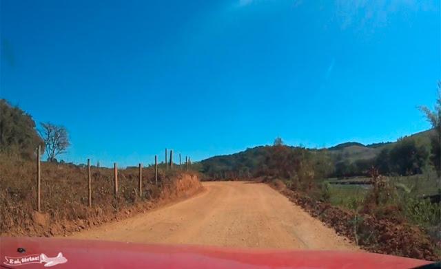 Caminho Velho, Estrada Real, Prados, Tiradentes, Bichinho