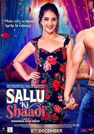 Sallu Ki Shaadi (2018) Hindi 720p HDRip – 600MB