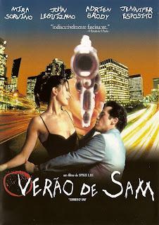 O Verão de Sam (1999)