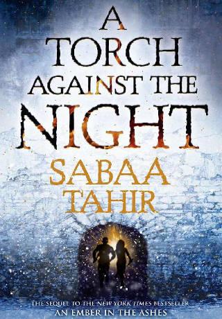 A Torch Against the Night PDF-EPUB
