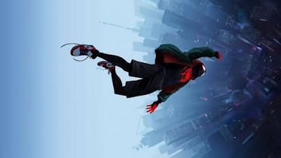 Film Spider-Man: Into the Spider-Verse (2018)3