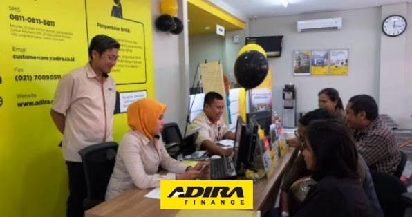 Lowongan Pekerjaan Rekrutmen Karyawan PT Adira Dinamika Multi Finance, Tbk.   Progrman Management Trainee Tahun 2019