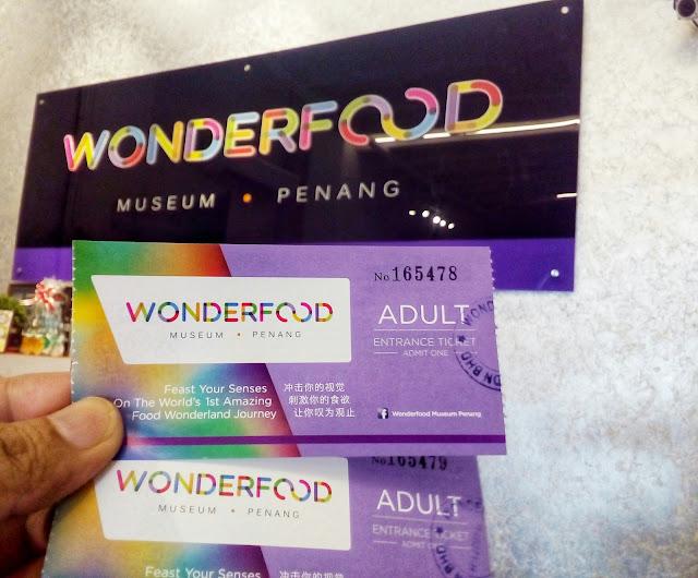 Museum Wonderfood