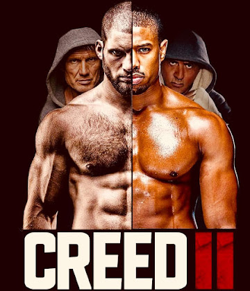 Creed II (2018) Torrent
