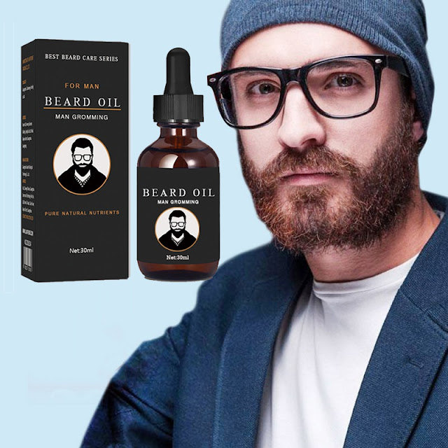 Why You Need Beard Care Products