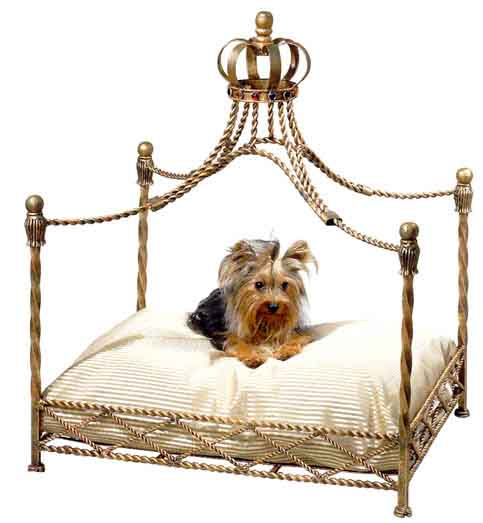 Life On Bellair Luxury Dog Beds