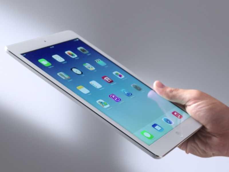 iPad Air 2 Akan Gunakan RAM 2 GB?
