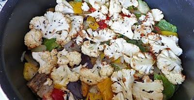 دوسات طريقة عمل وتحضير المقلوبة وهي أكلة عربية أصيلة ممتدة على الموائد