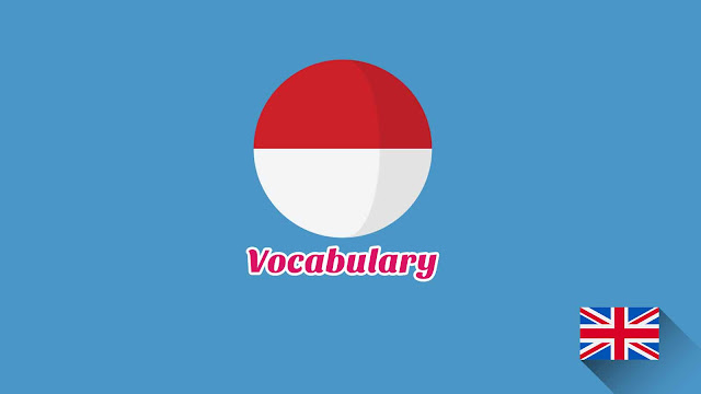 Kosakata Bahasa Inggris Negara Disertai Gambar, Audio Dan Pronunciation