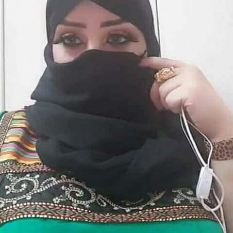 انا عواطف من الكويت ابحث عن زوج مسلم يخاف الله