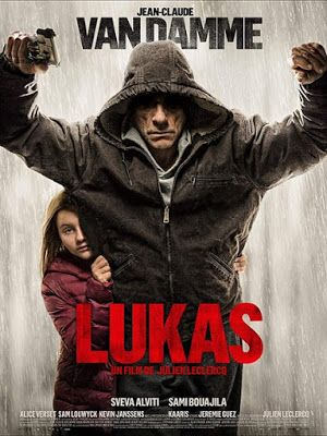 Lukas / The Bouncer (2018) Online Español latino hd