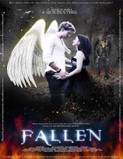 pelicula Fallen (2016)