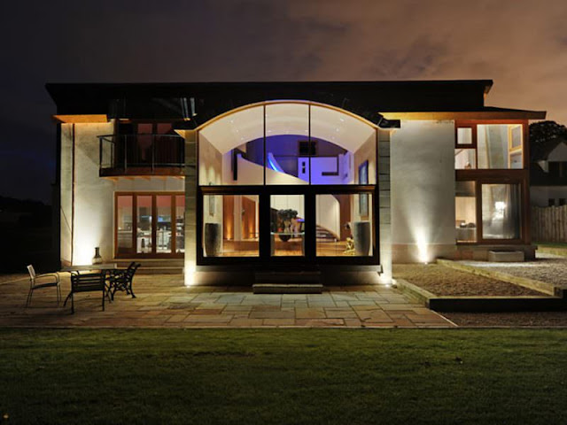 The Leading Manufacturer of Residential Lighting The Leading Manufacturer of Residential Lighting New Milne House Feature