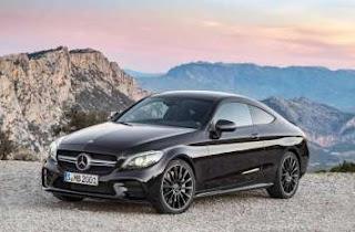 ( Mercedes-Benz C-Class )