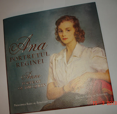 Ana. Portretul Reginei - Craiova