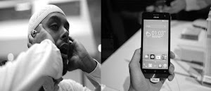 Antara Memenuhi Panggilan Azan dan Panggilan Ponsel