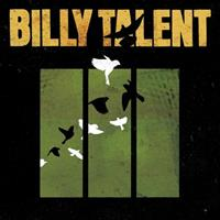 [2009] - Billy Talent III