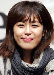 ทรงผมสาวเกาหลี