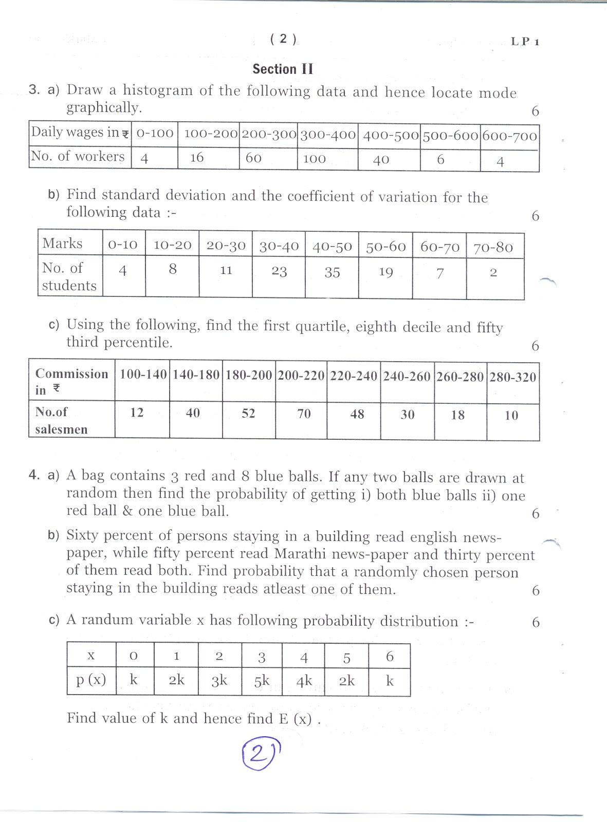 Business economics books fybcom result