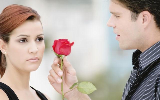 Seja a mulher que escolhe e não a escolhida