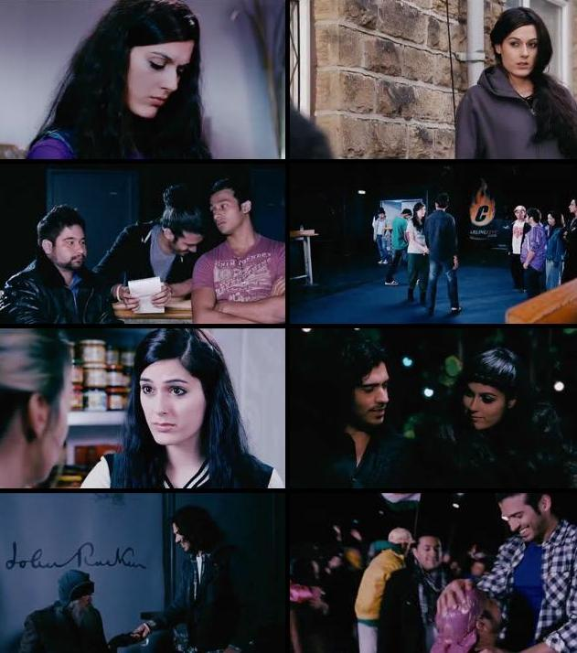 Mad - Mad About Dance 2014 Hindi 480p HDRip 300mb