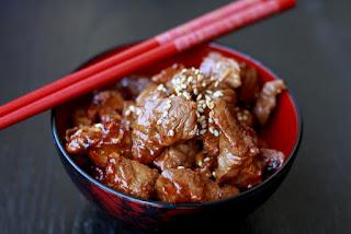Panduan Resep Gochujang Beef Lezat Ala Makan Enak