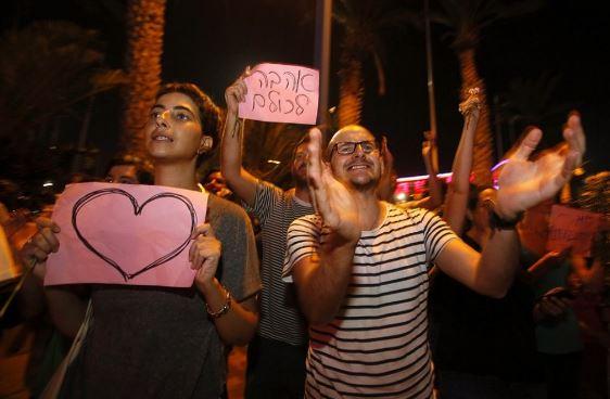 Perkahwinan Pasangan Yahudi-Muslim Ini Cetus Kontroversi