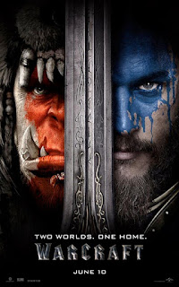 Film Terbaru 2016 Warcraft (2016)