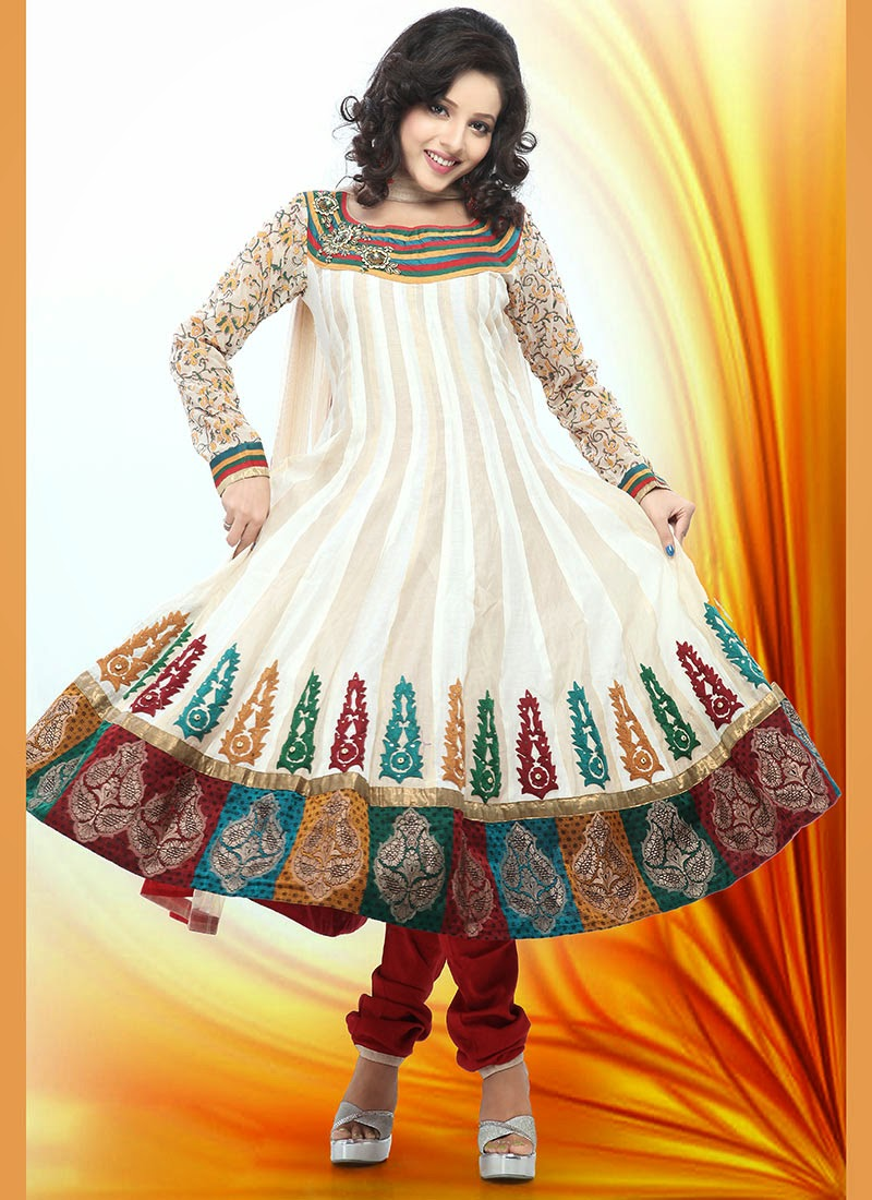 Style Dhoom Anarkali Pishwas Frocks Suits For Women S