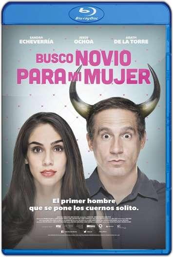 Busco Novio Para Mi Mujer (2016) HD 1080p y 720p Latino