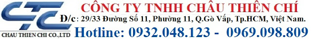 CHAU THIEN CHI CO.,LTD