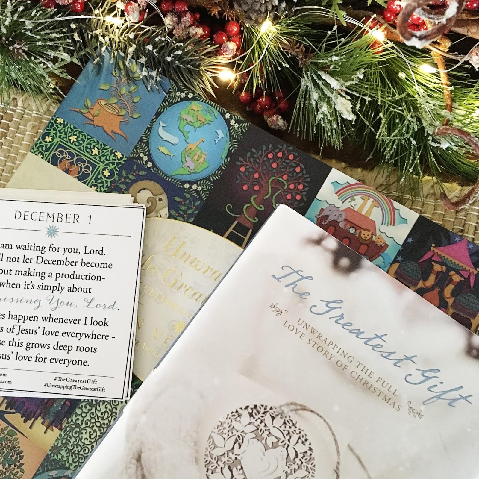 Pursuing Heart: On My Heart: December Rhythms