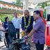 Tiga SPBU Kompak BBM Satu Harga Diresmikan di Talaud