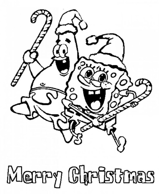 Merry Christmas Minions Coloring Pages Printable Christmas Coloring