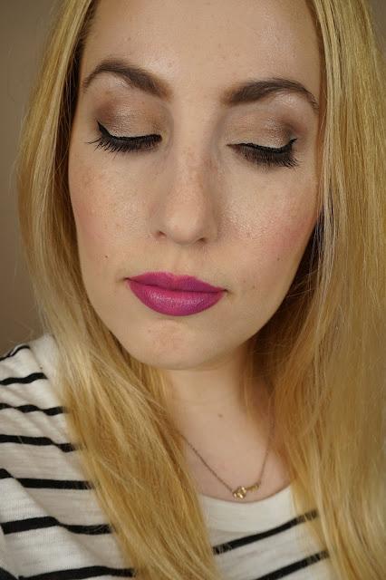 joe fresh lipstick baie sauvage
