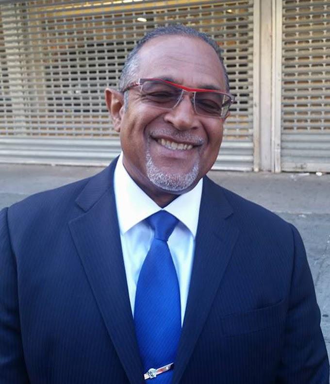 Sociólogo Jaime Vargas propone estrategia a Danilo para mejorar seguridad en la RD