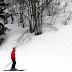 Baru Pertama Kali Main Ski & Langsung Bisa, Ini Kuncinya